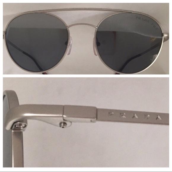 6bcdeaa8a99b9 M 5c961dcf9539f77cdf8b6b1c. Other Accessories you may like. Prada Linea  Rossa Sunglasses ...